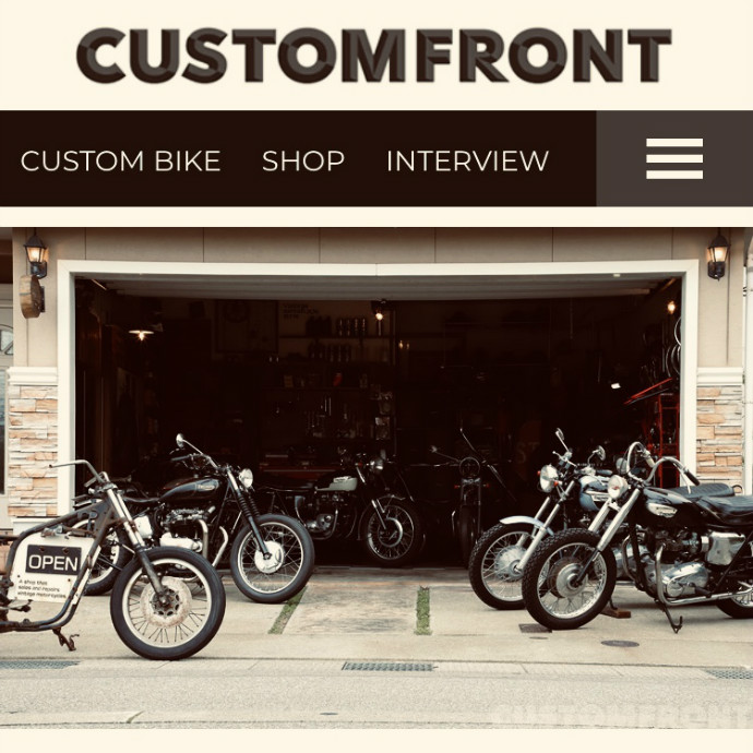 CUSTOMFRONT